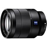 SONY Vario-Tessar T* FE 24-70mm f/4 ZA OSS Lens [SEL2470Z] - Camera Mirrorless Lens